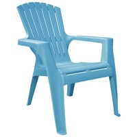 Adams  Kids Adirondack Chair - Pool Blue
