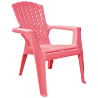 Adams  Kids Adirondack Chair - Honeysuckle