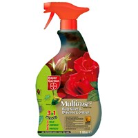 Bayer Garden Multirose Bug Killer & Disease Control - 1 Litre