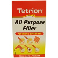 Tetrion  All Purpose Powder Filler - 1.5kg