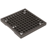 Wavin  Bottle Gully Grating - 110mm