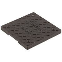 Wavin  Bottle Gully Sealed Access Cover - 110mm
