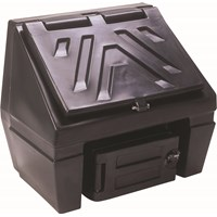 Kingspan Titan  Black Coal Bunker - 150kg