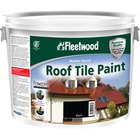 Fleetwood Weather Guard Roof Paint Colours - 10 Litre