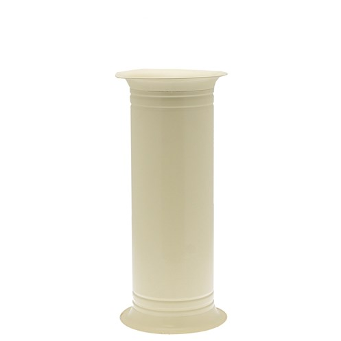 Sirocco The Collection Umbrella Stand - Country Cream