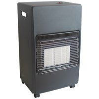 Sirocco  Radiant Gas Heater