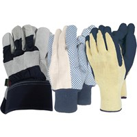 Town & Country  Mens Gloves Pack