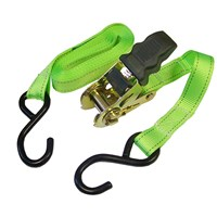 Faithfull  Ratchet Tiedown - 5m x 25mm