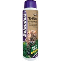 Defenders  Cat Repellent Scatter Granules - 450g