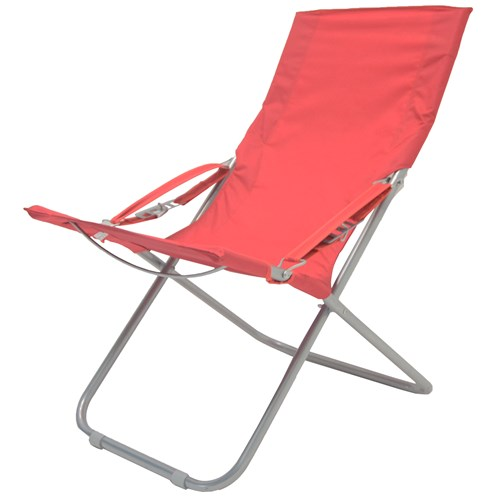 Culcita  Oxford Studio Chair - Red