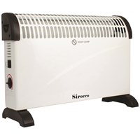 Sirocco  Convector Heater - 2Kw