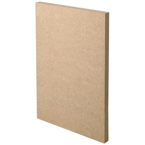 Norbord  Caberwood MDF Trade - 1220 x 2440mm