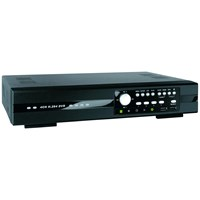 Elro  4 Channel Digital Recorder with 500gb Hard Drive