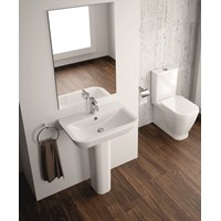 Sanindusa  Look Ensuite - 5 Piece